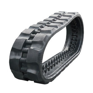 Prowler Bobcat T200 Rd Tread Rubber Track 320x86x52 13 Wide
