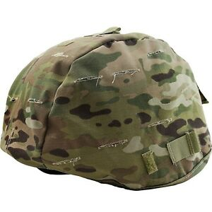 MICHACH Multicam Helmet Cover SM New