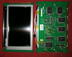 Brand New Lmg7420plfc x 5 1 240 128 Lcd Display Panel Ccfl Led Lmg7420plfc X