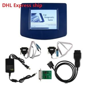 Dhl Ship Main Unit Of Digiprog Iii Digiprog 3 V4 94 With Obd2 St01 St04 Cable