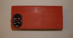 Micro Switch Fe Mls 8a Modulated Photoelectric Control
