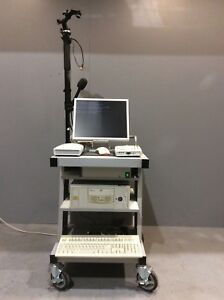 Viasys Nicolet One Eeg 1 Medical Healthcare Monitoring System
