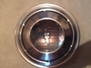 1968 Chevy Hubcaps