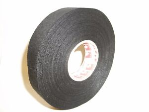 Scapa 1810 Wire Harness Cloth Tape High Temp 300f 3 4 X 30m Friction Water Fs
