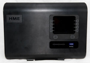 Hme Ion Iq 6100 Base6100 Drive thru Intercom Wireless Digital Base Station Only