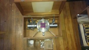 Philips Eucentric Goniometer Model Pw 6500