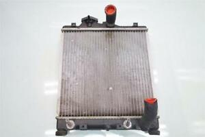 1996 1998 Honda Civic Ex Manual Transmission Used Radiator 19010 P2r A01
