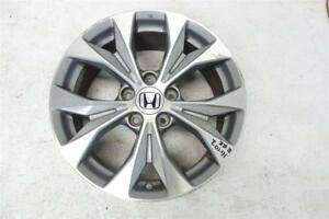 2012 Honda Civic Si One 17 5 Spoke Aluminum Alloy Wheel Rim 42700 tr4 a91 Rr r