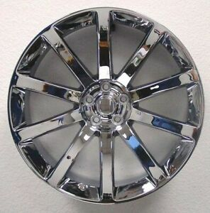 4 New 20 Wheel Rim For Dodge Challenger Charger Magnum Chrysler 300 Srt 3814