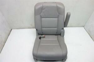 2014 2015 2016 Honda Odyssey Rear Second Row Driver Left Seat 81721 Tk8 A43za