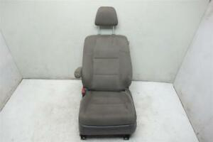 14 15 16 Honda Odyssey Front Left Driver Seat Truffle Cloth 04815 tk8 a21zb