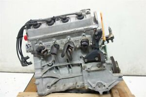 1999 2000 Honda Civic Hx Engine Motor Longblock 161k Miles 3m Warranty