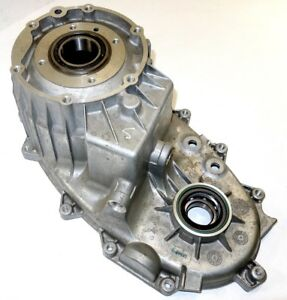 Military Surplus Transfer Case Front Housing Np242 Transfer Case In M998 Hmmwv