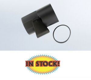 Vdo 240 101 Gauge Mounting Cup For 2 1 16 Gauge Black Plastic