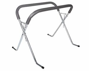 Woodward Fab Paint Panel Stand 40 Width Wfps40 Car Body Sawhorse