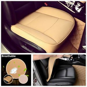 New Pu Leather Luxury Car Cover Car Seat Protector Seat Cover