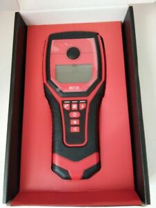 Wall Detector Handheld Stud Finder Metal Wood Studs Ac Cable Live Wire Scanner