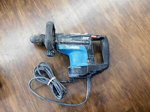 Makita Hr4010c 1 9 16 Rotary Hammer Concrete Drill Commercial Sds Electric Tool