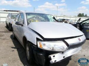 2004 Saturn Ion Automatic Transmission Only 224265