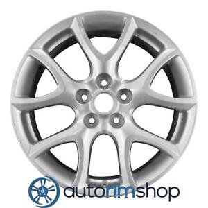 Mazda Speed 3 2010 2011 2012 2013 18 Factory Oem Wheel Rim