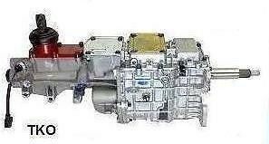 Tko 500 600 Tremec Ford Gm Mustang Camaro 5 Speed Transmission By Promotion