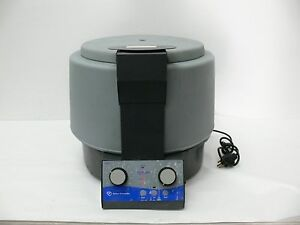Fisher Scientific 225a Centrifuge Cat 04 978 51a W 4 Hole Thermo 804 Rotor
