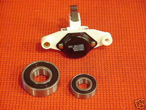 Alternator Repair Kit Fits John Deere Tractor 2240 Bosch
