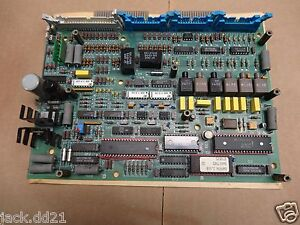 New Allen Bradley I o Card Printed Circuit Board 1352c Variable Speed Drive New