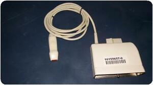Atl P12 5 Phased Array Ultrasound Transducer Probe 155657