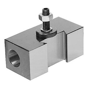 No 54 Mt4 Tool Holder For Ca Tool Post 3900 5948