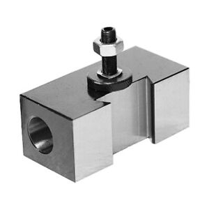 No 5 Mt3 Tool Holder For Ca Tool Posts 3900 5947