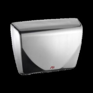 Ada Compliant Version Asi 018592 Roval Air Hand Dryer Blower Stainless