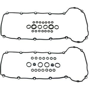 New Set Valve Cover Gaskets For Ford Thunderbird Lincoln Ls 2000 2006