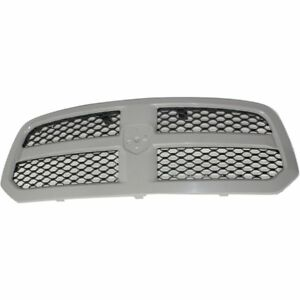 Grille New Ch1200367 68197703aa Ram For 1500 2013 2018