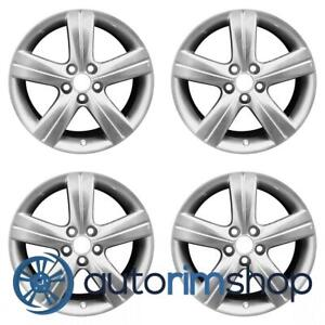 Lexus Gs300 Gs350 Gs430 2005 2007 18 Factory Oem Wheels Rims Set