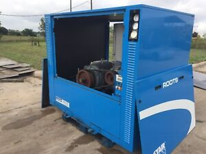 Roots Easyair 8000 Blower Package
