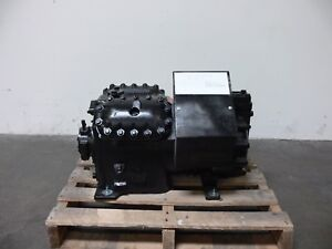 Dayton Copelametic 4rl3 1500 tsk Refrigeration Compressor 15hp 3ph 230 460v