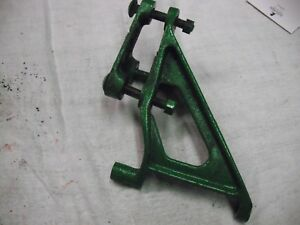 John Deere A Antique Tractor Parts Genorator Bracket