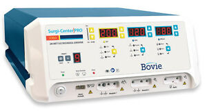 New Bovie A2350 Surgicenter Pro 200w Electrosurgical Generator 4yr Warranty