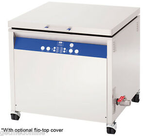 New Elma X tra Extra Basic 2500 Dual Frequency Ultrasonic Cleaner 1030874