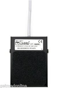 New Conmed Foot Switch For Hyfrecator 2000 10ft Cord Included 7 900 4