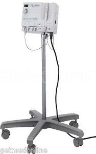 New Telescoping Roller Stand For Hyfrecator 2000 Part 7 900 1