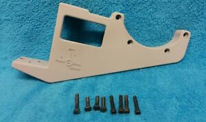 Trav A Dial Mounting Bracket Br 1 For Bridgeport Milling Machine Clean