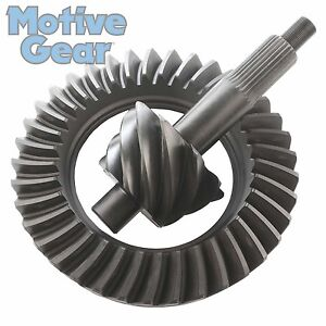 Motive Performance Gears 9 Inch Ring Pinion Ford