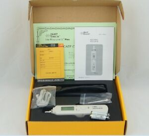 Pen Vibration Meter Tester Gauge Analyzer Measure With Calibration Certificate