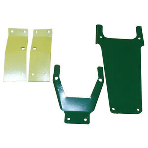 Seat Brackets 4 Piece Fits John Deere 2510 To 7520 35 Models