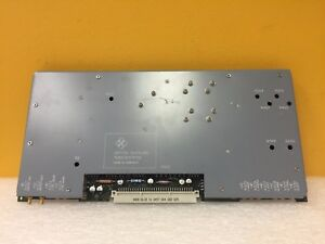 Rohde Schwarz Smiq b10 1085 5050 02 B10 Modulator Option Module For Smiq