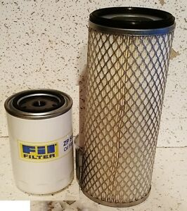 Ford Tractor Filter Kit 2000 2310 2600 3000 3400 3500 3550 3600 4000 4140