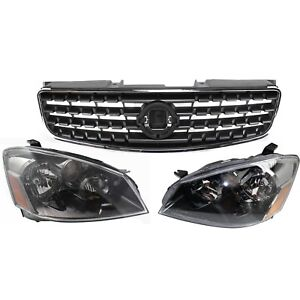 New Kit Auto Body Repair For Nissan Altima 2005 2006