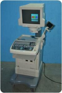 Atl Ultramark um 400c Diagnostic Ultrasound System 136226